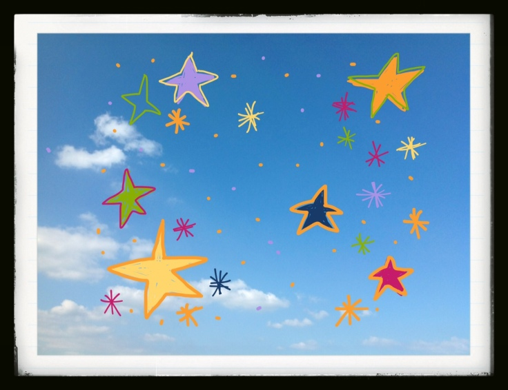 alphee stars